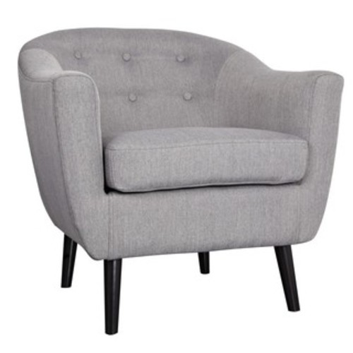 Rockwell Mid-Century Modern Accent Chair
