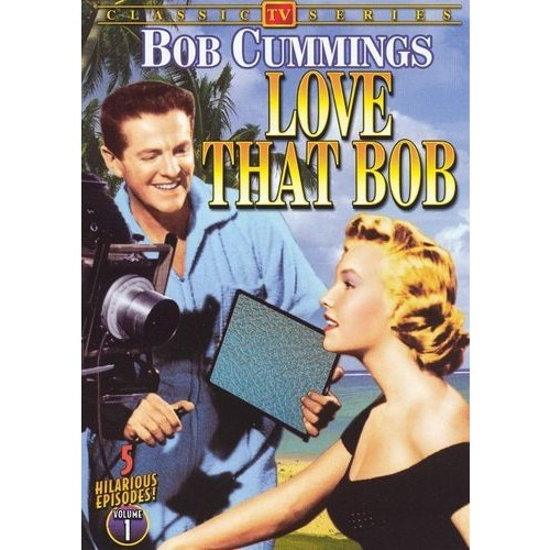 Love That Bob, Vol. 1