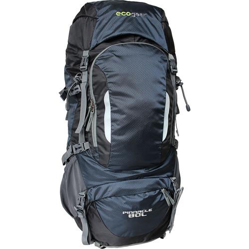 ecogear Pinnacle 80L Hiking Pack