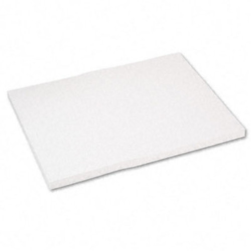 Medium Weight Tagboard, 24 X 18, 100/Pack