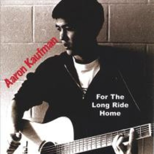 For the Long Ride Home [CD]