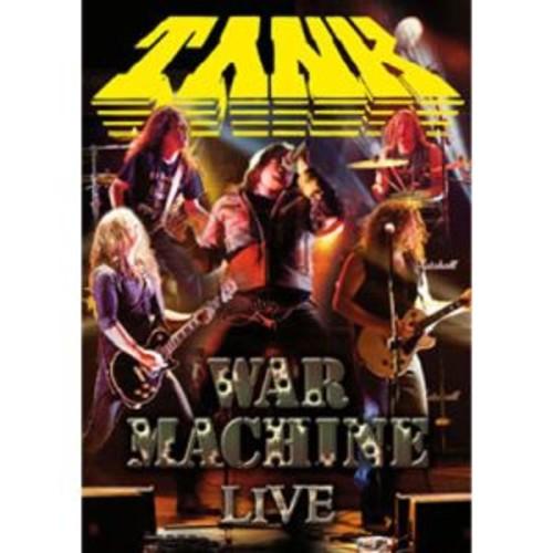 Tank: War Machine Live WSE DD5.1/DD2