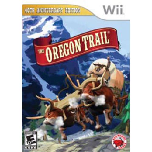 Crave Entertainment Oregon Trail