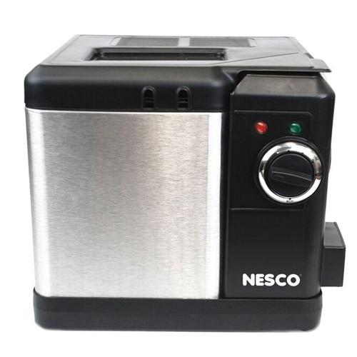 Nesco 2.5-Liter Deep Fryer