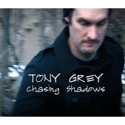 Chasing Shadows [CD]