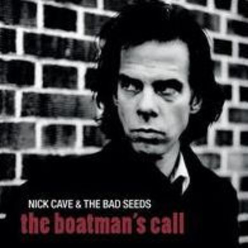 Boatmans Call (Nick Cave & Bad Seeds)