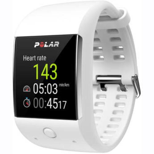 M600 Smartwatch (White)