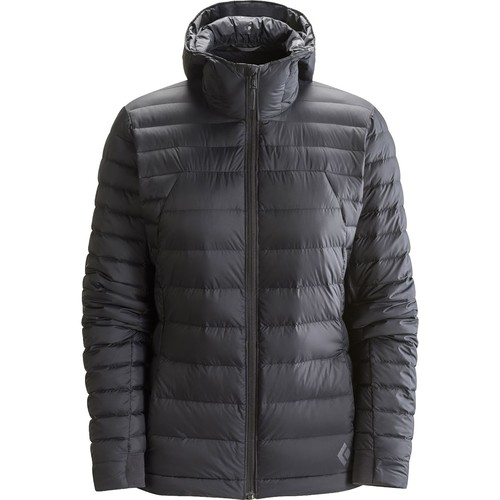 Black Diamond Cold Forge Down Hooded Jacket - Women's