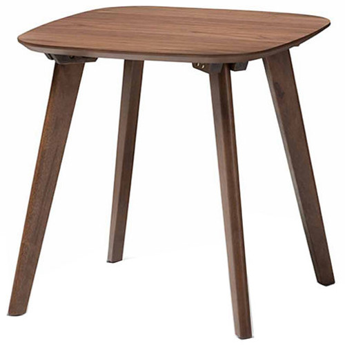 Baxton Studio Dahlia End Table