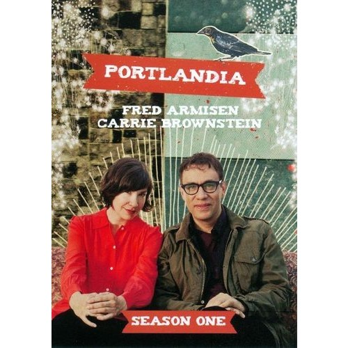 Portlandia: Season One [DVD]