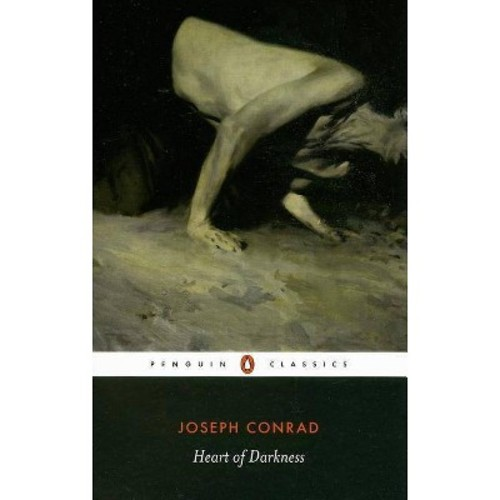 Heart of Darkness and the Congo Diary (Penguin Classics)
