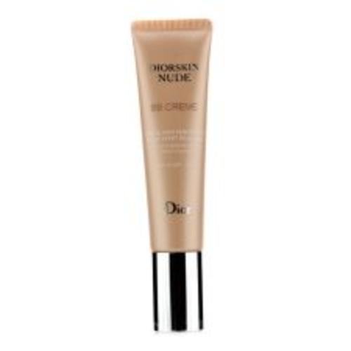 Christian Dior Diorskin Nude BB Creme Nude Glow Skin Perfecting Beauty Balm SPF 10 - # 003 (Medium)