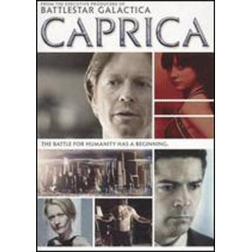 Caprica WSE DD5.1
