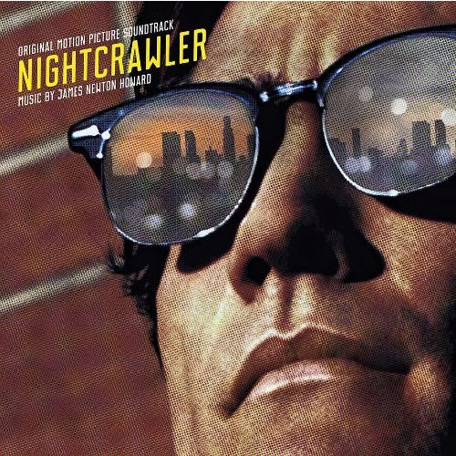 Nightcrawler [Original Motion Picture Soundtrack] [LP] - VINYL