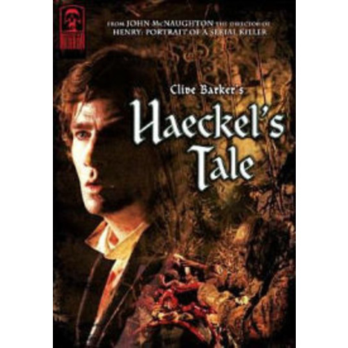 Masters of Horror: John Mcnaughton - Haeckel's Tale WSE DD5.1/DDS2.0