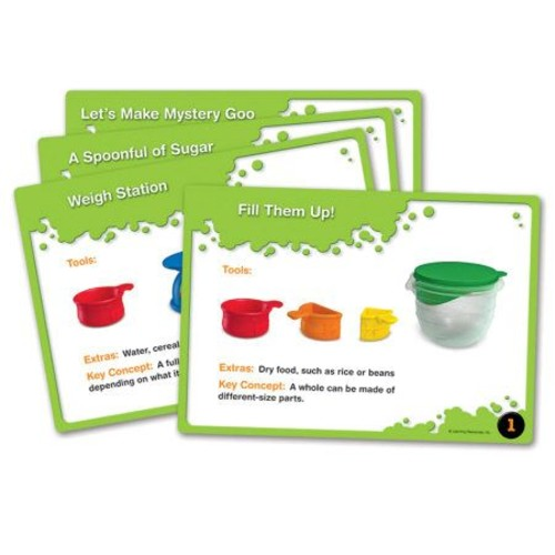 Primary Science Mix \u0026 Measure Set by Learning Resources