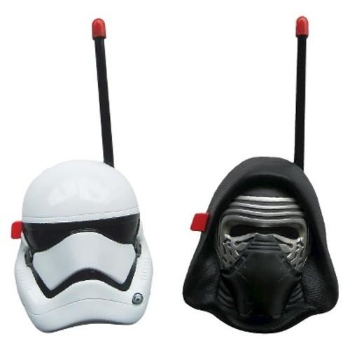 Disney Star Wars Walkie Talkies