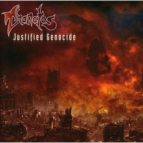 Justified Genocide [CD]