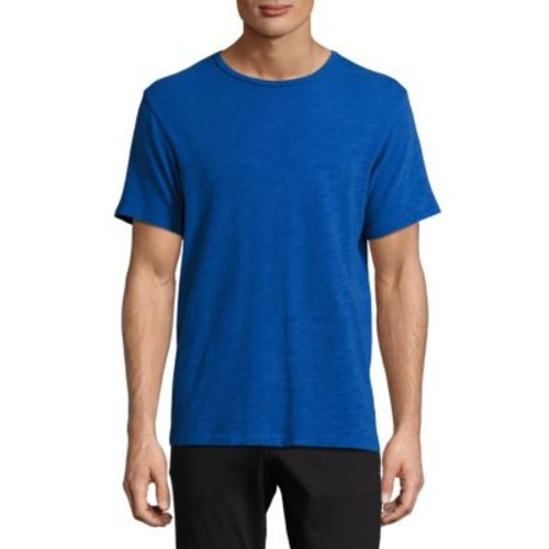 RAG & BONE Basic Timberwolf Tee