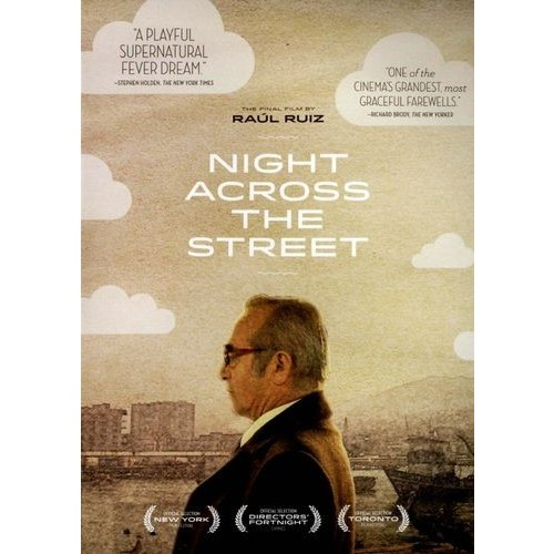 Night Across the Street [DVD] [2012]