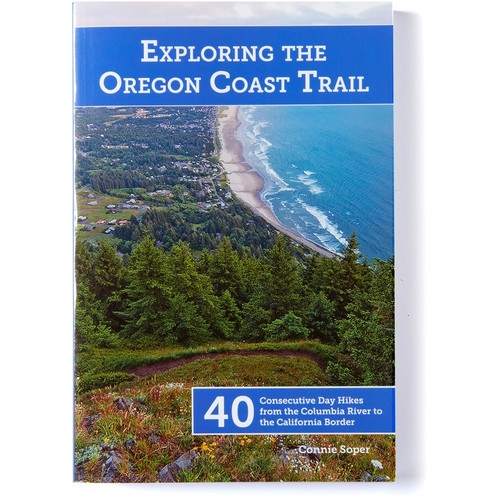 Exploring the Oregon Coast Trail