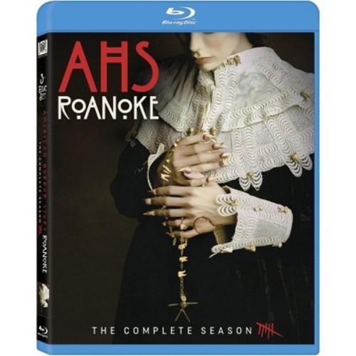 American Horror Story: Roanoke: The Complete Sixth Season [Blu-Ray]