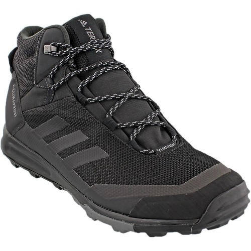 Adidas Outdoor Terrex Tivid Mid CP Hiking Shoe - Men's