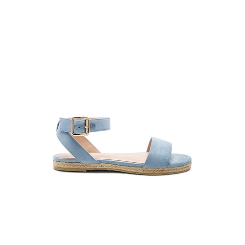 RAYE Liza Sandal in Cloud