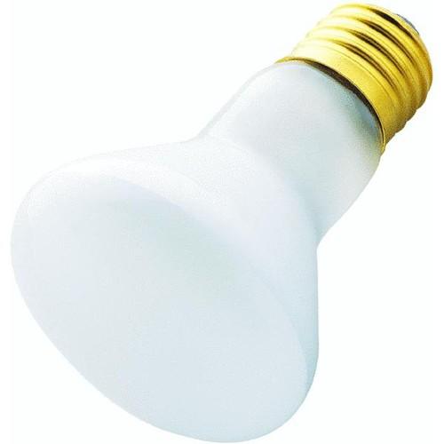 Satco R20 Incandescent Floodlight Light Bulb - S3849