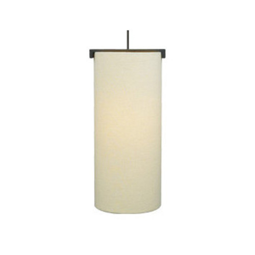 Tech Lighting Veil 1 Light MonoRail Pendant [Finish : Antique Bronze]