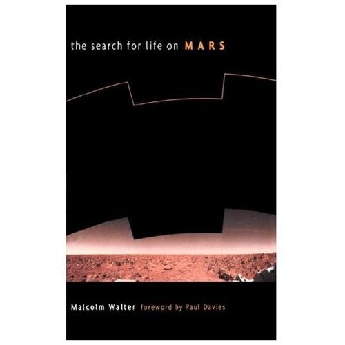 The Search for Life on Mars (Paperback)