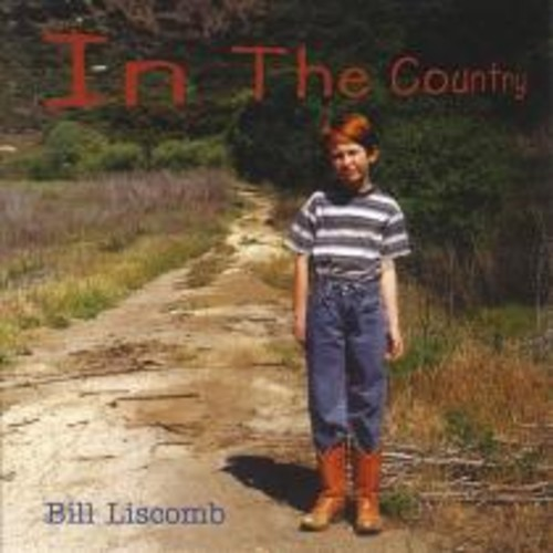 In the Country [CD]