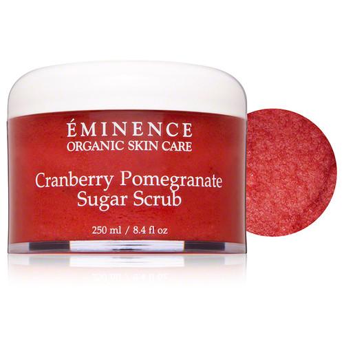 Cranberry Pomegranate Sugar Scrub (8.4 fl oz.)