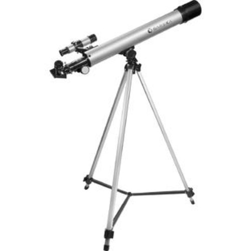 Barska AE10748 450 Power Starwatcher Reflector Silver Astronomy Telescope