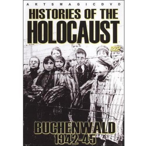 Histories of the Holocaust: Buchenwald 1942-45 [DVD] [2010]