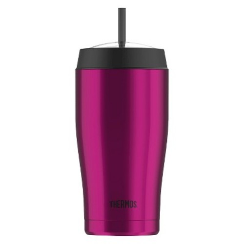 Thermos Vacuum Insulated Cold Mug 22oz Stainless Steel