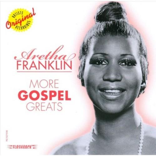 Aretha Franklin - More Gospel Greats