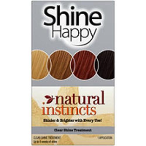 Shine Happy Clear Shine Treatment