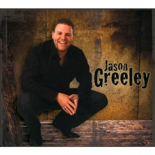 Jason Greeley [CD]