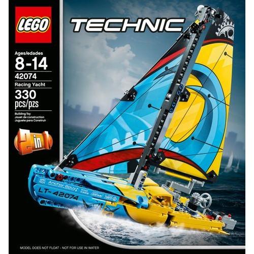 LEGO - Technic Racing Yacht