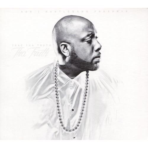 Tha Truth [CD] [PA]