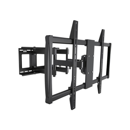 Full-Motion TV Wall Mount for most 60
