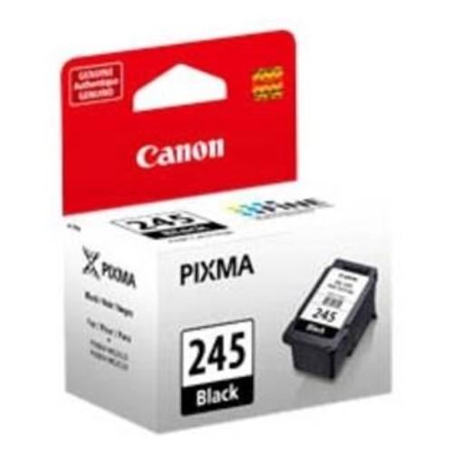 Canon PG-245 Ink Cartridge - Black - Canon - 8279B001