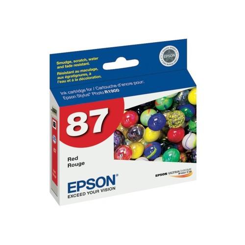 Epson 87, (T087720) UltraChrome