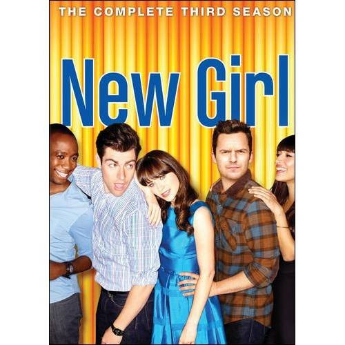 20th Century Fox Home Entertainment New Girl: Season 3