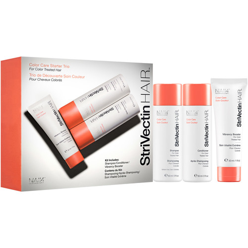 Online Only Color Care Starter Trio