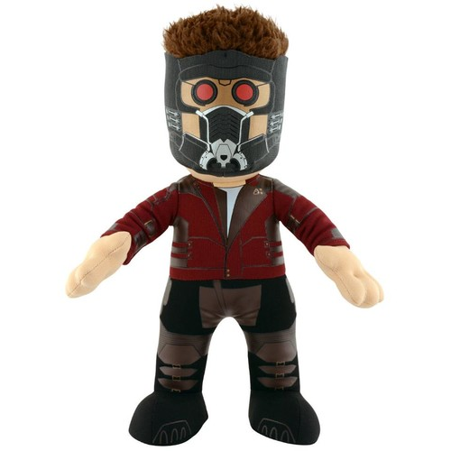 Bleacher Creature Marvel Guardians of the Galaxy Series 2 10 inch Stuffed Figure - Star-Lord Masked