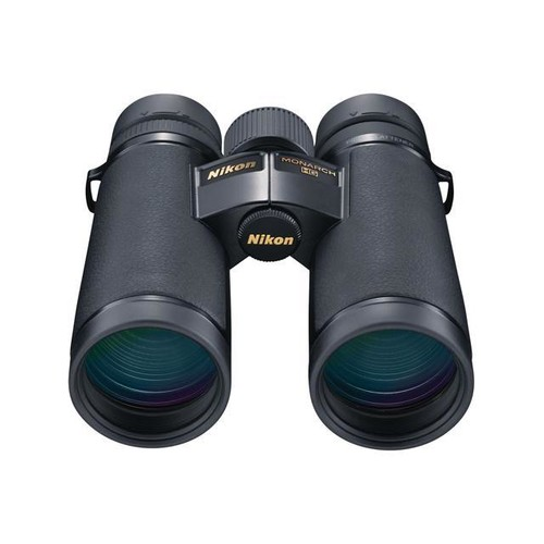 Nikon Monarch HG Binoculars 8x42 - 16027
