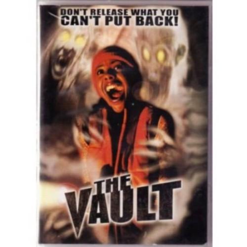 The Vault [DVD] [2001]