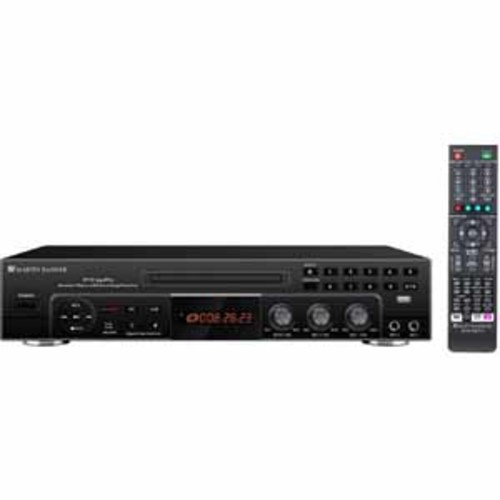 Martin Ranger Professional Recordable Karaoke Multi-Media Player with DVD/CDG/CD Ripping & Recoding Function